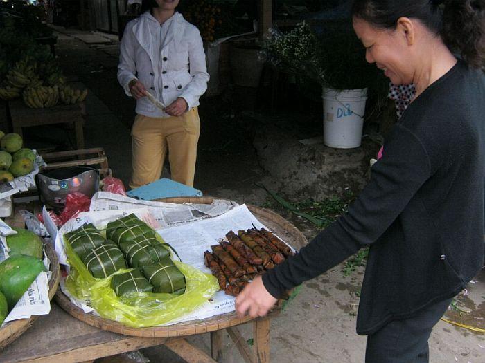 Bò lech xứ Tuy Hòa