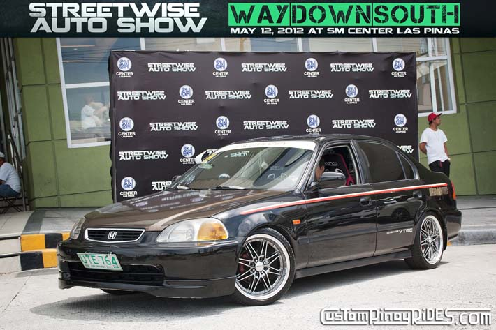 2012 StreetWise Auto Show Custom Pinoy Rides Part 3 Pic4