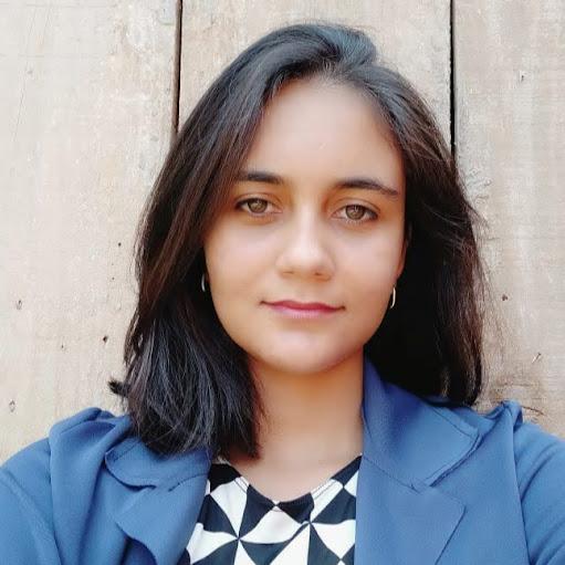 Lydiane Araujo Silva picture
