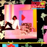 Jermaine Stewart - The Word Is Out
