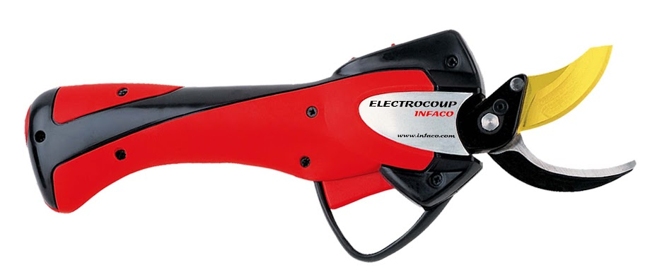 Infaco Electrocoup F3005