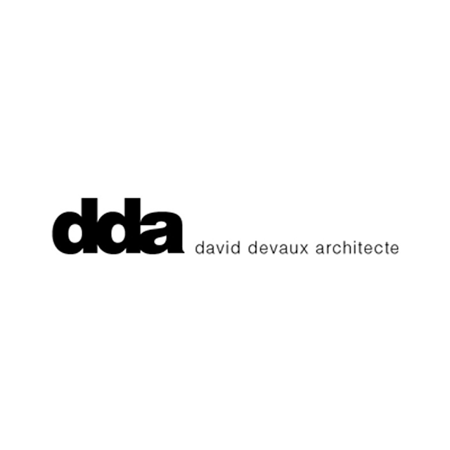 David Devaux architectes