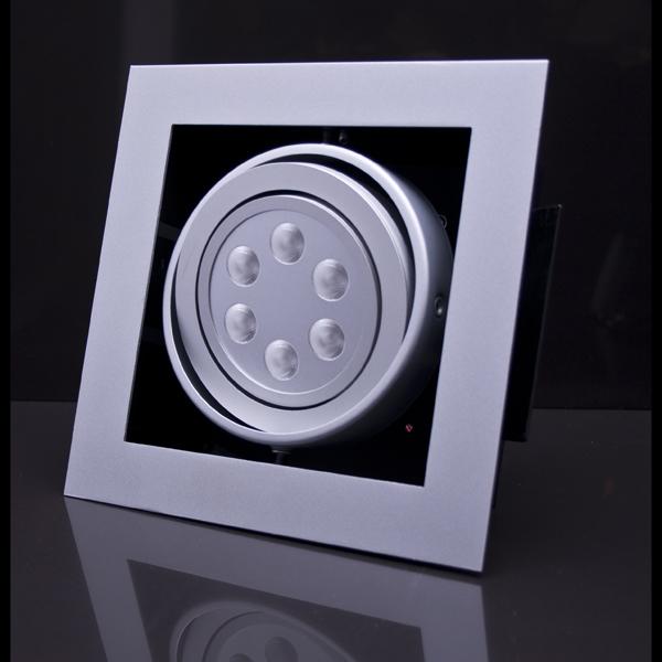 светодиодный карданный светильник imex