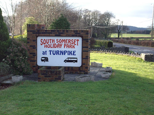 South Somerset Holiday Park Ltd at South Somerset Holiday Park Ltd