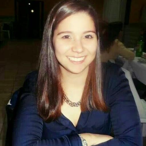 Maria Rocha