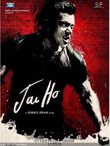 Bảo Vệ Công Lý - Jai Ho poster