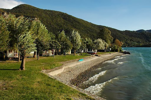 Camping Pilzone, Via Cave, 11, Pilzone BS, Italy