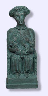 Goddess Arianrhod Image