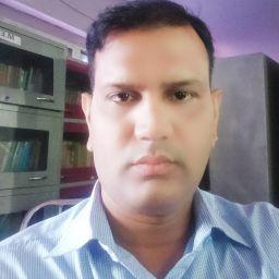 Mohammad Azeem Siddiqui, Lucknow