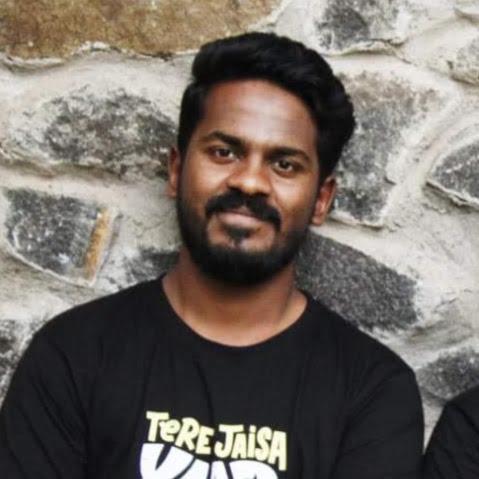 Ashutosh Kumar review