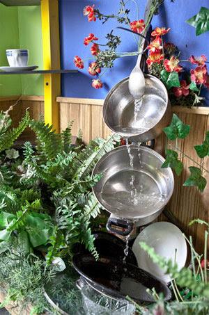 Дом — «летающая тарелка»