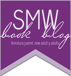 SMW Book Blog | Literatura Juvenil, New Adult y Adulta