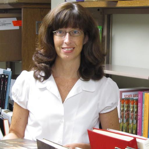 Maureen Mcmahan