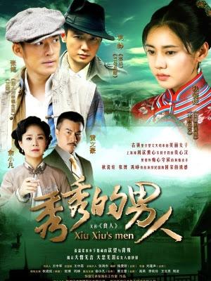 Nam Nhân Của Tú Tú - Xiu Xius Men