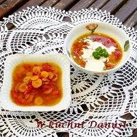 zupa z papryki na rosole