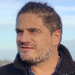 Claudio Pedreros
