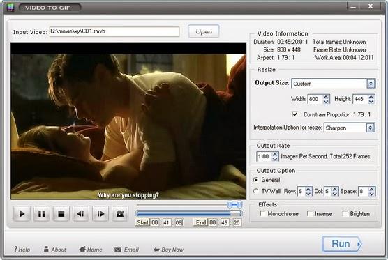 Descargar Video to GIF 3.4 Convertido de Videos en Animacion Gif 2013-12-28_02h25_44