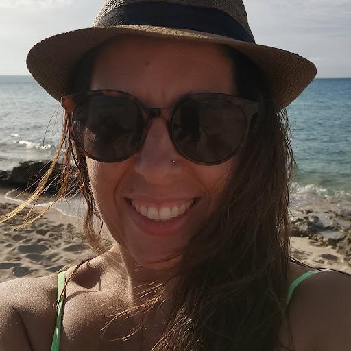 Opinión sobre Campus Training de Maria Vera