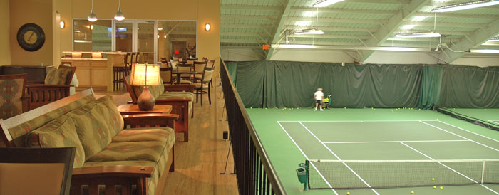 Minnetonka Tennis Club | Minnetonka Tennis Club at 3460 County Road 101, Minnetonka, MN