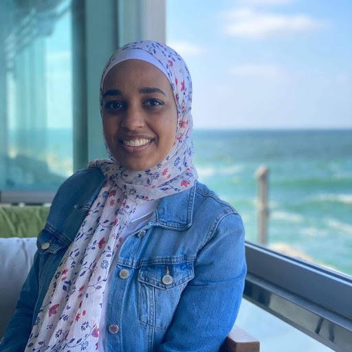 Nadira Mohamed
