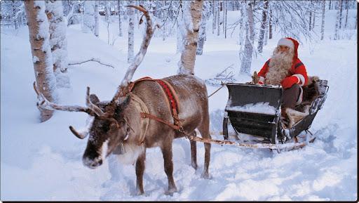 Santa Claus Sleigh Ride, Lapland, Finland.jpg
