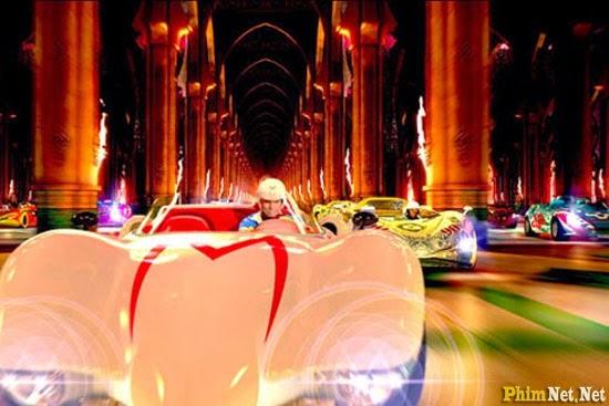 Tay Đua Tốc Độ - Speed Racer - Image 4