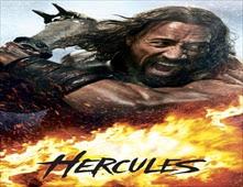 فيلم Hercules بجودة CAM