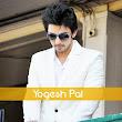 Yogesh Singh P
