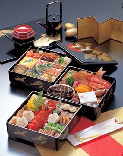 Bánh tết của người Nhật