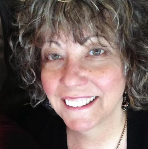 Patricia Crocker