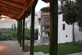 Khaplu Palace & Residence