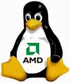 AMD lanza los drivers Catalyst 13.12 para Linux