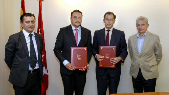 Financiación preferente a las pymes y autónomos madrileños con Bankinter