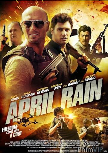 Mưa Đạn - April Rain poster