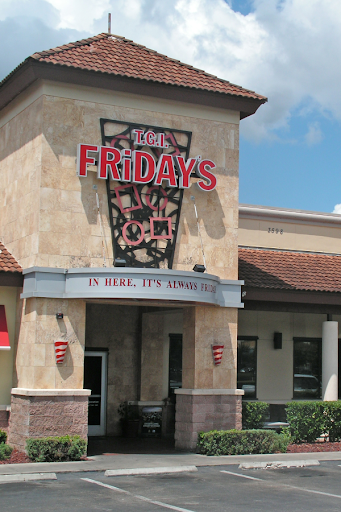 T. G. I. Friday's, Archer Road