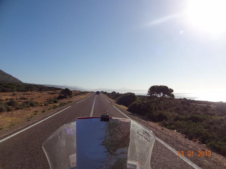 Marrocos e Mauritãnia a Queimar Pneu e Gasolina - Página 3 DSC05621