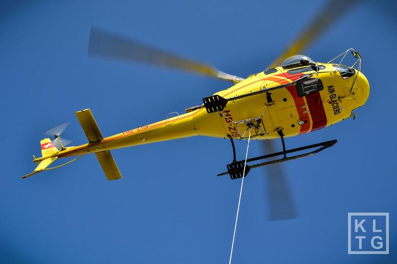 Relato de mi viaje por suiza zona interlaken forocoches - Helicoptero para hormigon ...