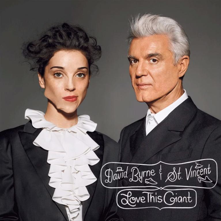 David Byrne and St. Vincent Who Lyrics