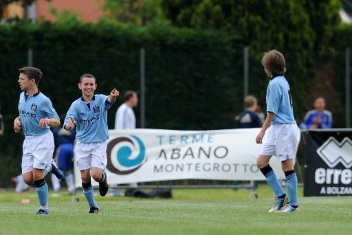 Conclusa la seconda giornata del Torneo Internazionale CALCIO GIOVANILE – Città di Abano Terme