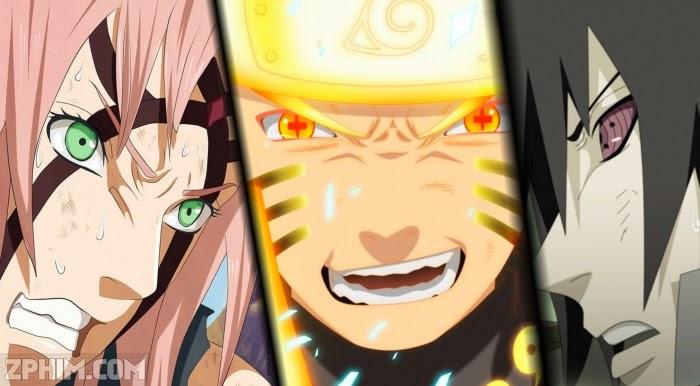 Ảnh trong phim Naruto Phần 2 - Naruto Shippuuden 10