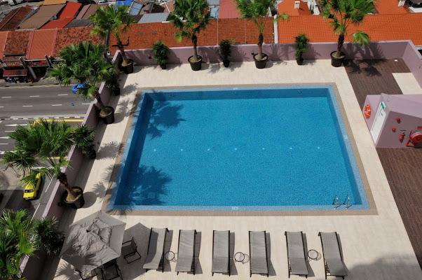 Value Hotel Thomson, 592 Balestier Road, Singapore 329901