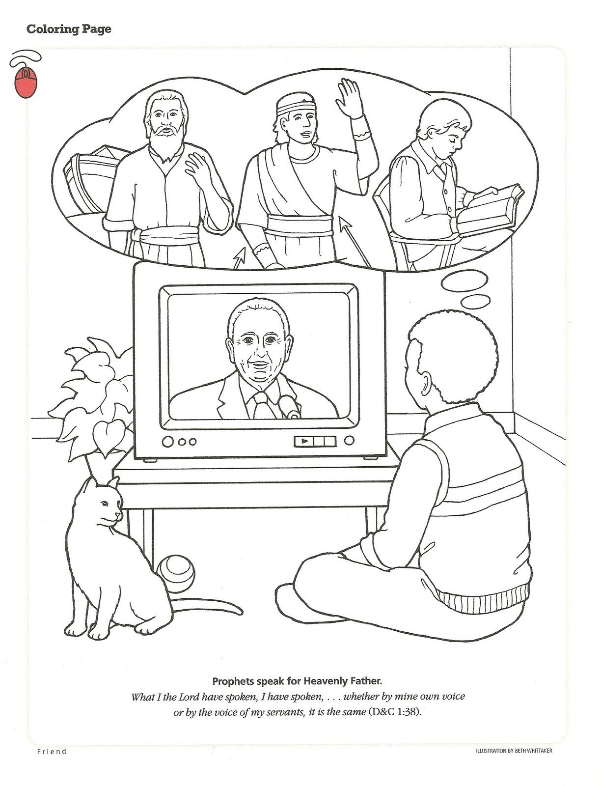 Thomas s monson coloring page free coloring pages for Thomas s monson coloring page