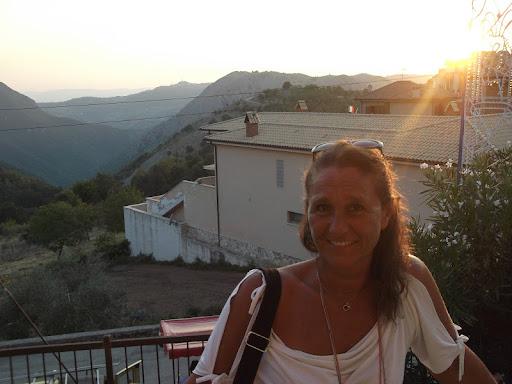 Maria Grimaldi