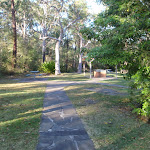 Somersby Falls picnic area (176853)