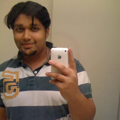 Anil Abraham Photo 22