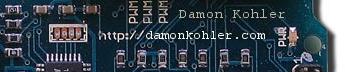 damonkohler.com