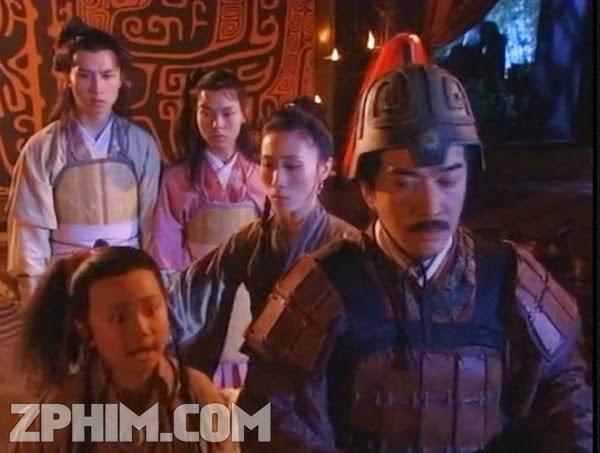 Ảnh trong phim Truyền Thuyết Natra - Legends of Nezha 2