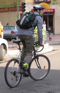 El Reglamento General de Circulación se modificará para regular y fomentar el uso de la bicicleta