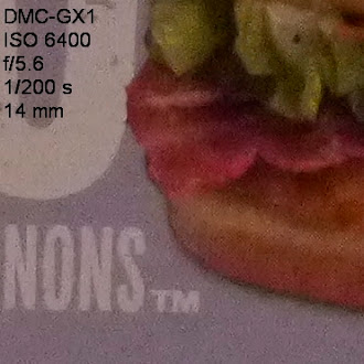 Prise en main du Panasonic Lumix GX7 - Page 3 _1090091