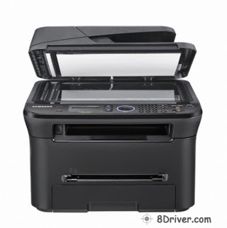 Download Samsung SCX-4623FW printers driver – install guide